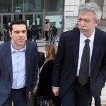 Kodonis Tsipras