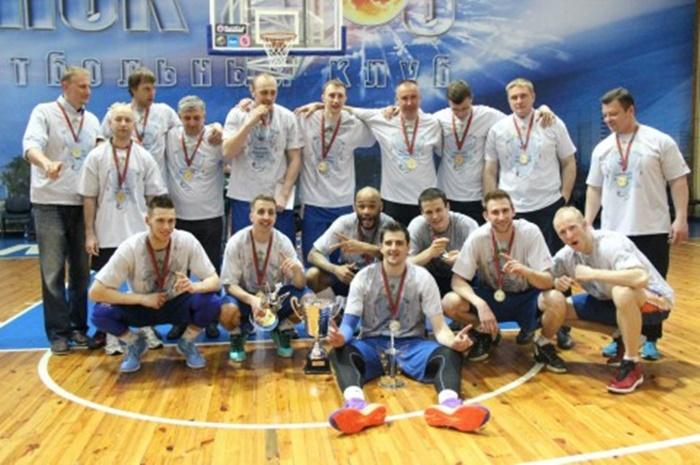 Belarus Champions