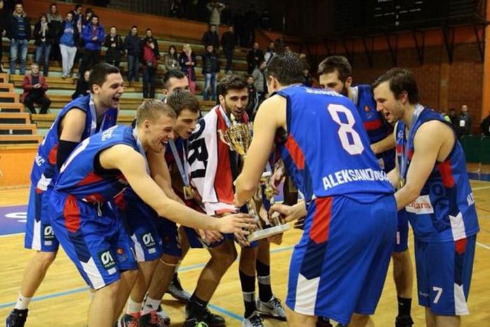Bosnia Champions