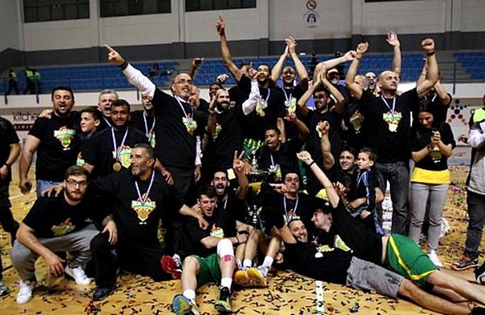 Cyprus champions