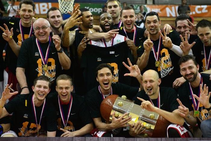 Czech Rep Champions