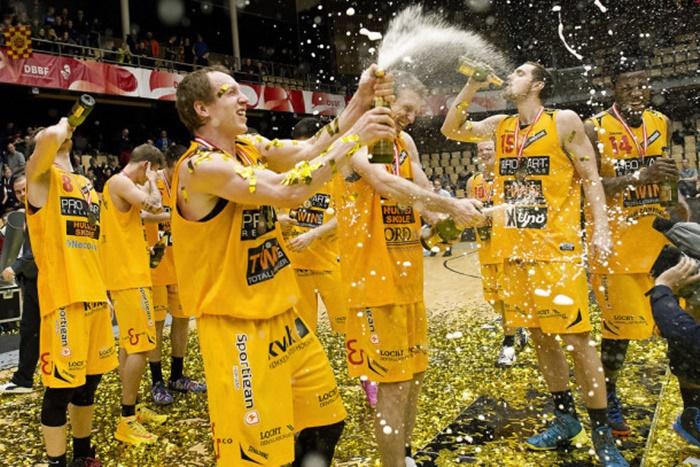 Denmark Champions