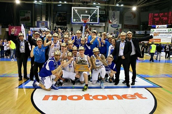 Finland Champions