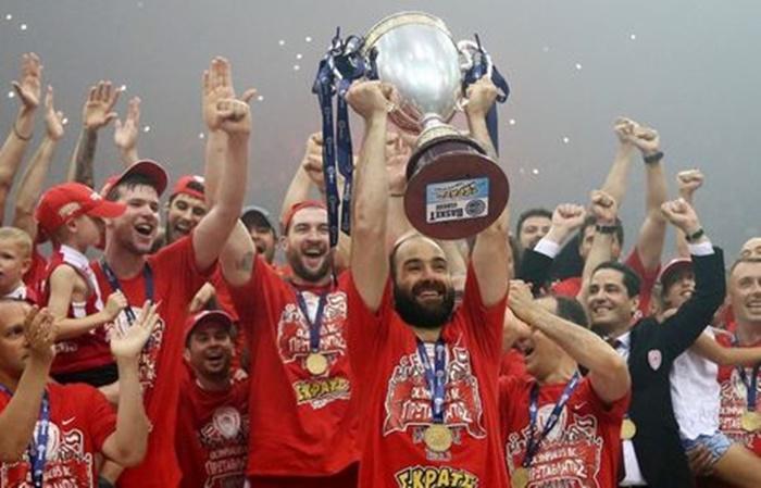 Greece Champions