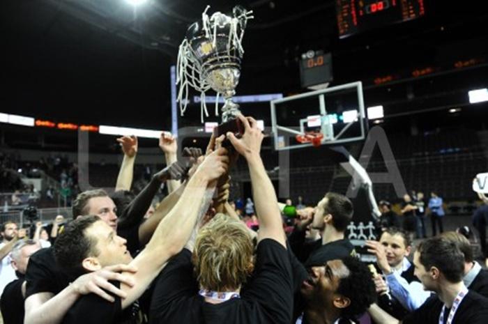 Latvian Champions