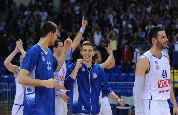 Montenegro Champions