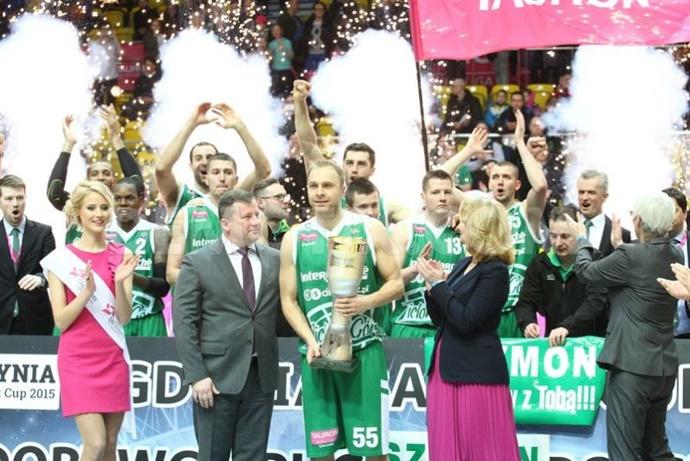 Poland Champions