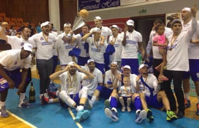 Romania Champions