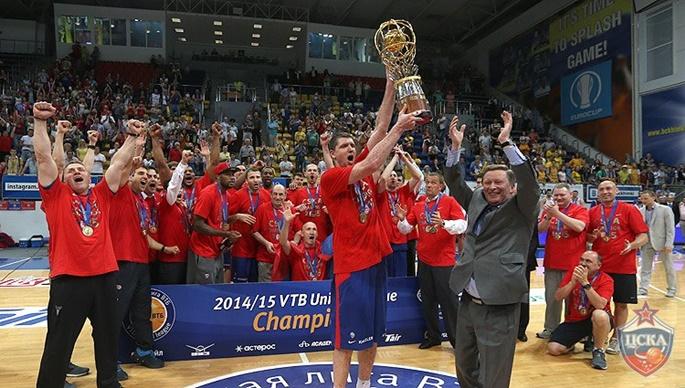 Russia Champions