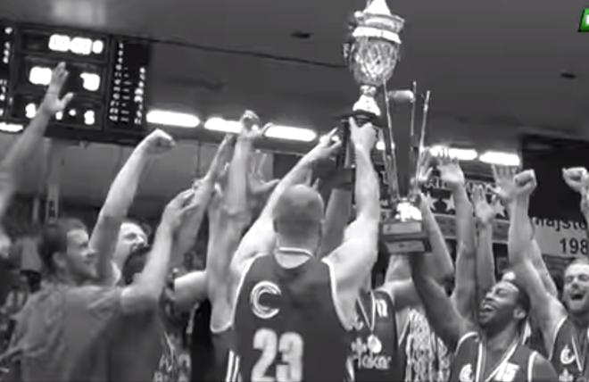 Slovakia Champions