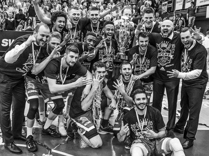 Sweden Champions