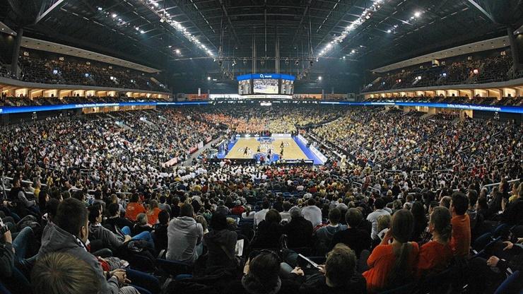 Ο2 Arena