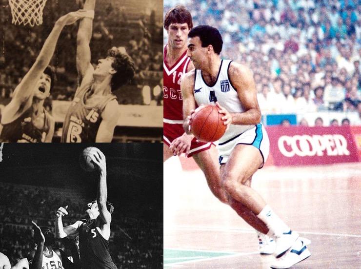 kentriki - scorers eurobasket