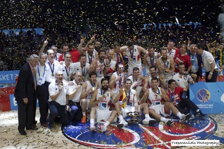 Spain - Lithuania Eurobasket 2015_6057