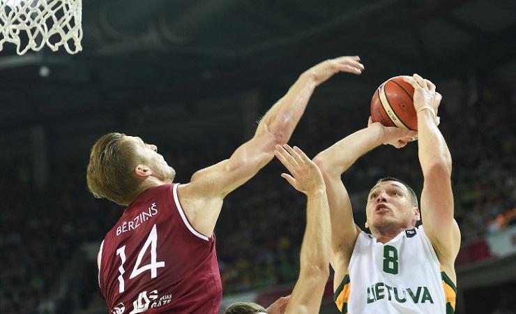 Eurobasket 2.Gün: Panorama
