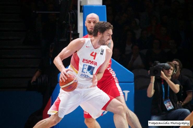 pau gortat spain poland