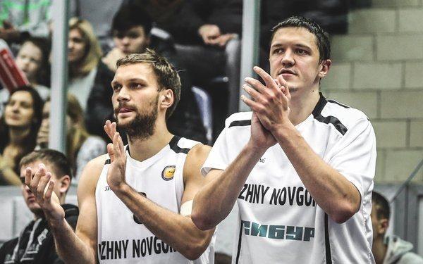 ΤΣΣΚΑ, Νίζνι, VTB, CSKA