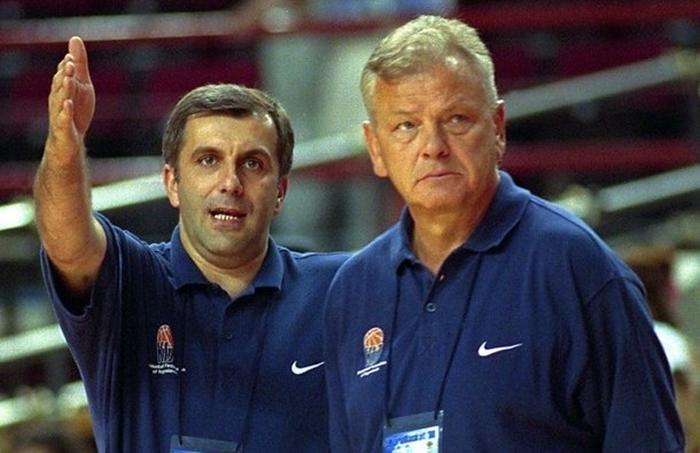 national team duda