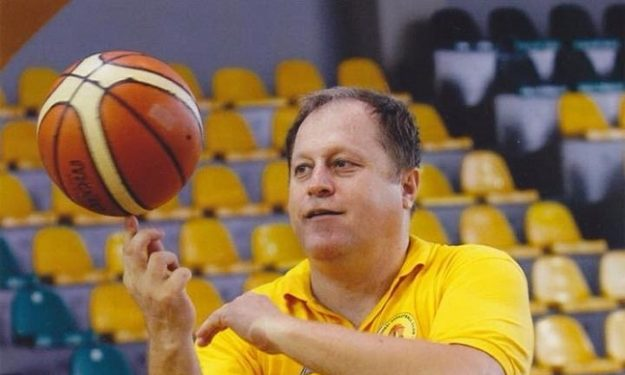 Ο άνθρωπος πίσω από τους Αντετοκούνμπο   Eurohoops