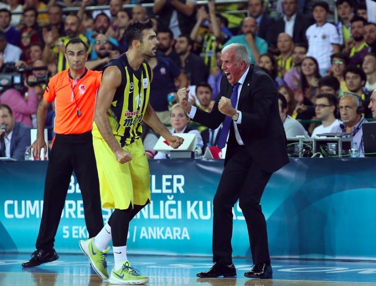 Kostas Sloukas Fener