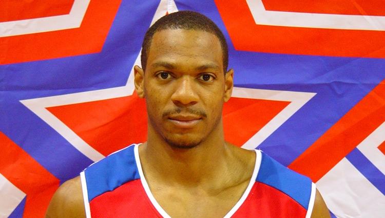 Marcus Brown CSKA 2