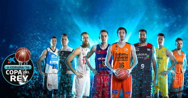 10+ 1 things you want to know about the Copa Del Rey | Eurohoops