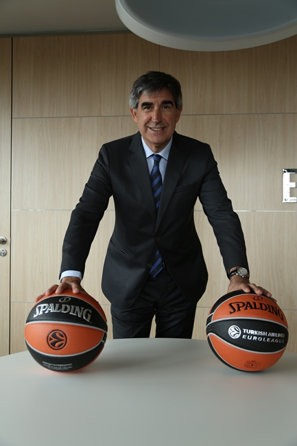 """Clubs are not a prize, but the ones who decide"""" 