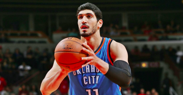 enes kanter   u0026quot i would sacrifice my family for gulen