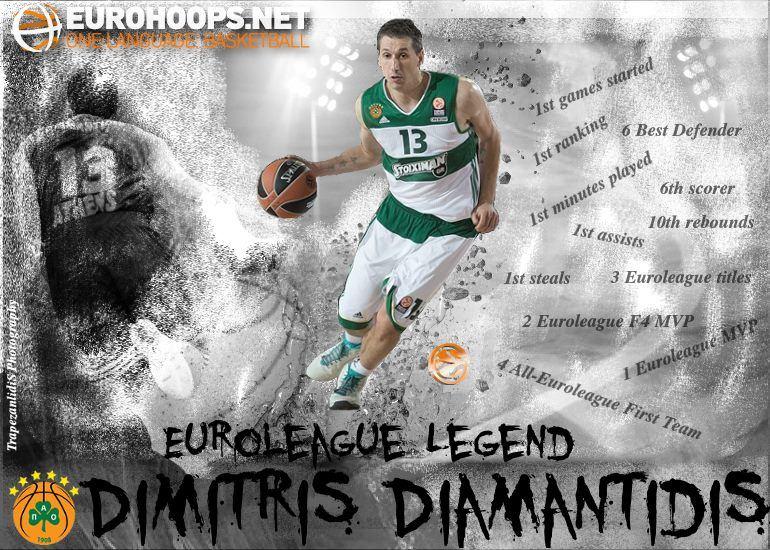 diamantidis legend