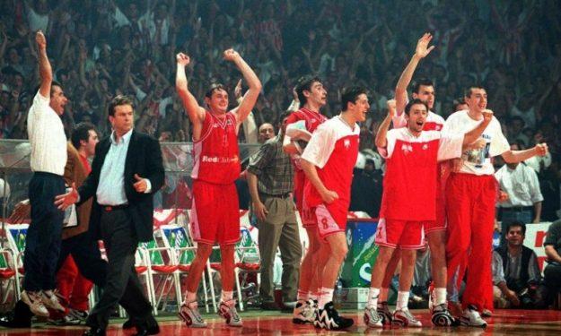 ΣΕΦ 19/5/1996: H καρδιά του πρωταθλητή   Eurohoops