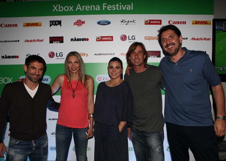 Xbox Arena Festival_4
