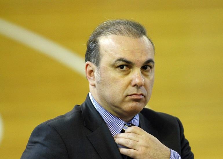 Άρης: Ανακοίνωσε συνεργασία με τον Σταύρο Ελληνιάδη