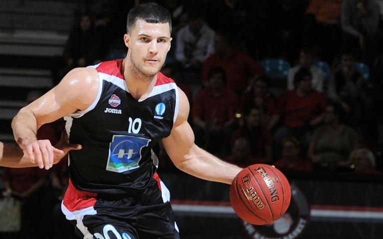Billy Baron Eskişehir Basket'te