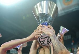 Euroleague Trophy