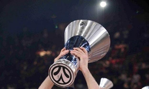 Euroleague-Trophy