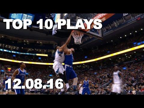 Top 10 NBA Plays