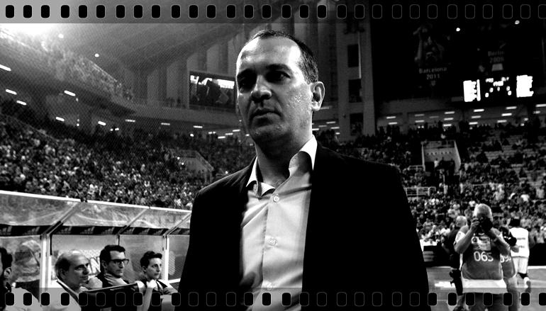 Giorgos Aggelopoulos OAKA