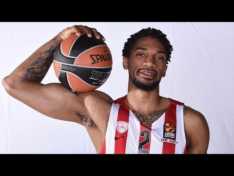 Top 10 Plays - Turkish Airlines EuroLeague Round 18
