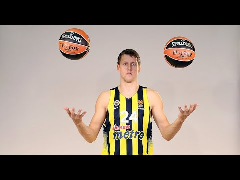 Turkish Airlines Euroleague Round 20 Mvp Jan Vesely Fenerbahce