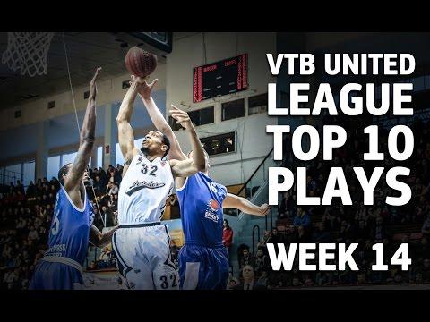 VTB United League Top10