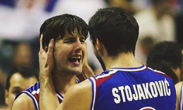 Image result for bodiroga mundobasket 1998