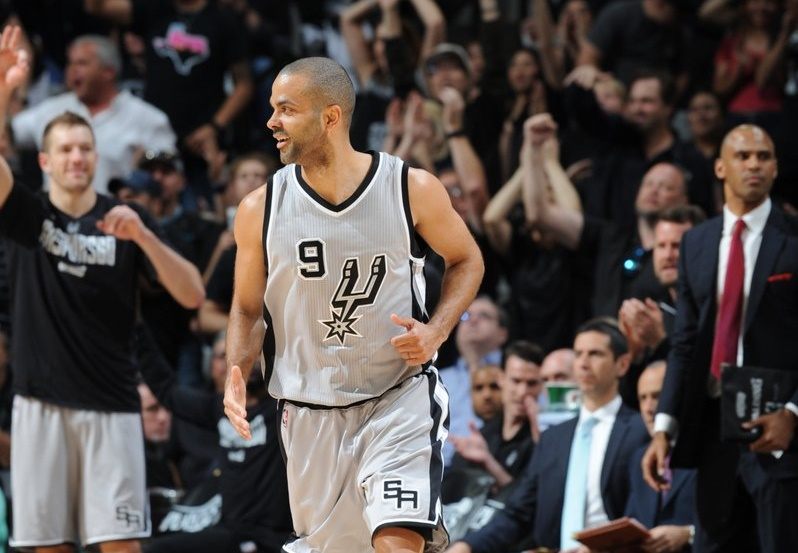 Tony Parker signed with the Charlotte Hornets  7bc194862