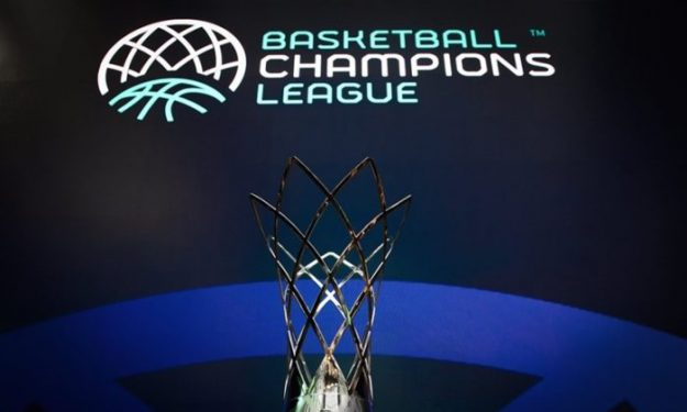 The 2018-19 Basketball Champions League schedule   Eurohoops