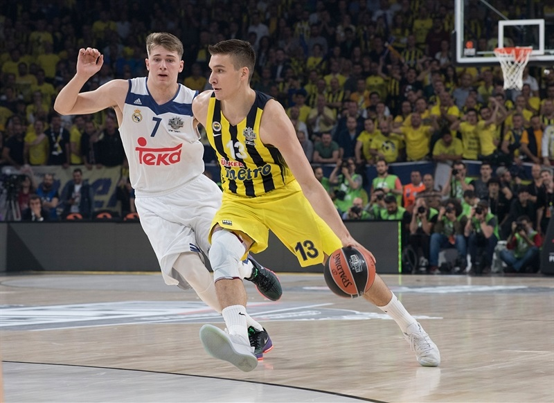"Bogdanovic: ""We didn't came here just to play a Final"" 