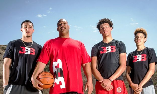 Lonzo Ball Won T Re Sign With The Lakers Unless Lamelo And Liangelo Join Him Eurohoops