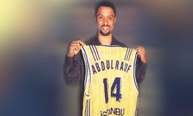 Eski Fenerbahçeli Abdul Rauf'tan 22 Sayı! | Eurohoops
