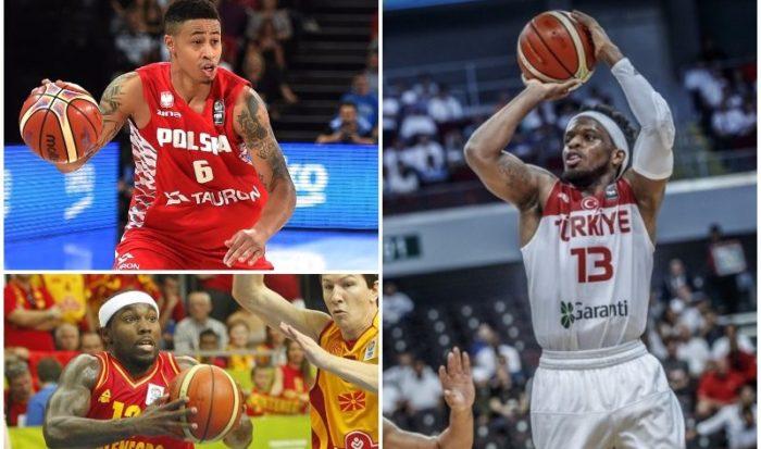 Bobby Dixon, Eurobasket 2017 kadrosunda yok