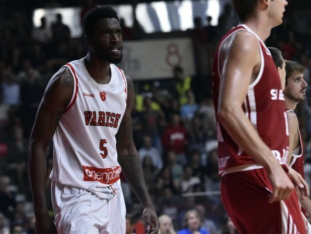 Norvel Pelle near a deal with Galatasaray | Eurohoops