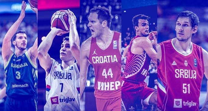 What If The Eurobasket All Yugoslavian Team Eurohoops