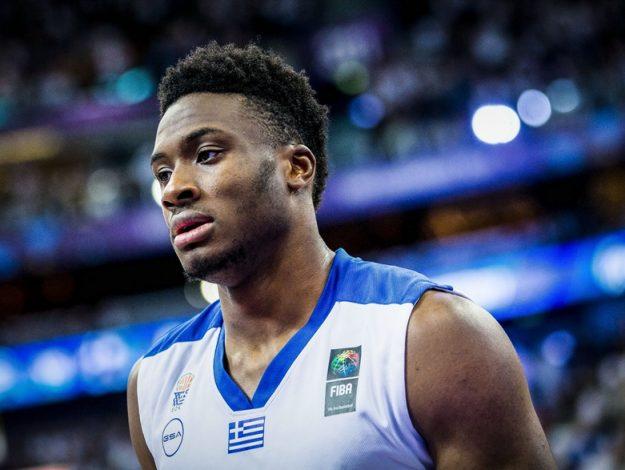 Thanasis Antetokounmpo: ''I am a big fan of FIBA's new ...
